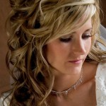 Celebrity Wedding Hair