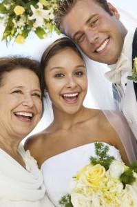 Wedding Day Service