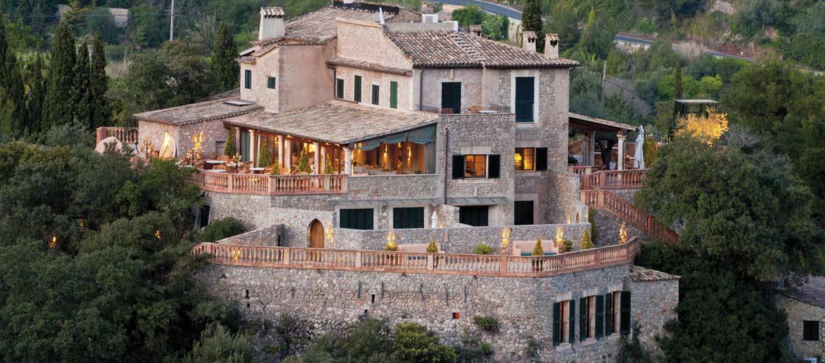 Wedding venues palma de mallorca for Hotel palma de mallorca